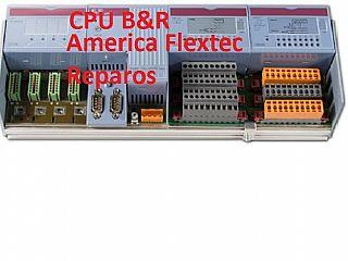 CPU B&R