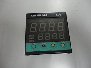 Controlador Gefran