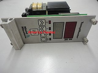 Controlador TempMaster