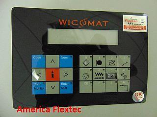 Membrana Wicomat