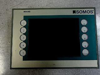 SOMOS MH45
