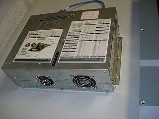 IPC 5000  CM 9 OU BATTENFELD  B&R
