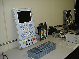 CONTROLMASTER 9  ROMI CM9