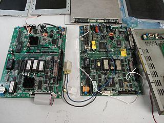 Assistência Técnica especializada TECHMATION   C6000  C7000