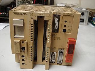 SIEMENS  S5