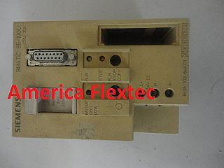 Siemens S5-100U CPU 6ES5 103-8MA03