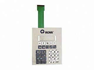 Membrana E-Control