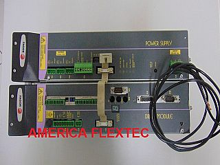 FAGOR POWER SUPPLY DRIVE MODULE