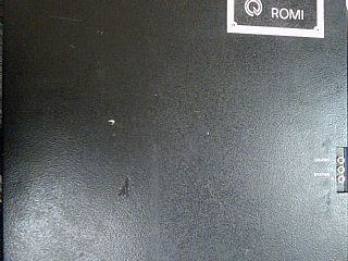 Mach 4 ROmi