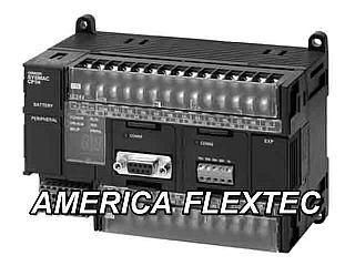 OMRON CP1H-X40DT1-D PLC