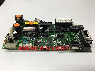 Placa Star Seiki pi 450
