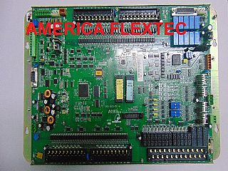 PLACA TECHMATION AK668