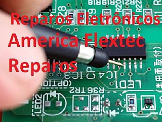 Reparo Eletrônico