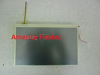 Display Com Touch AGM-0070WTI-219