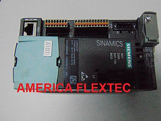 SIEMENS SINAMICS POWER MODULE 340