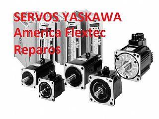 Servo Yaskawa