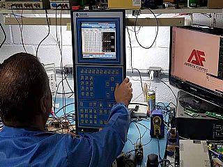 Injetora Haitian - Conserto Eletrônico