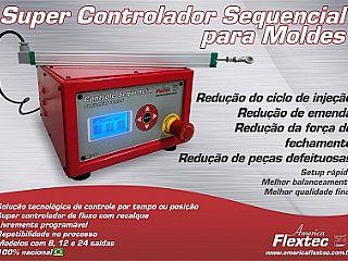 Controlador  Sequencial
