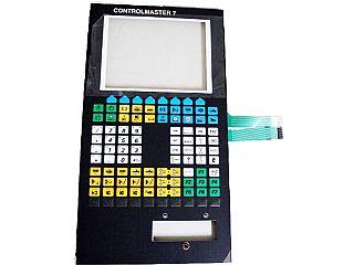 Membrana Romi  Controlmaster 7 Mono