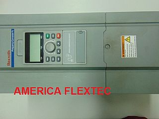REXROTH FREQUENCY CONVERTER