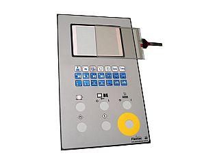 Membrana Controlmaster 8 Plus