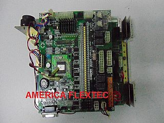 Placa Star Seiki SCA2M